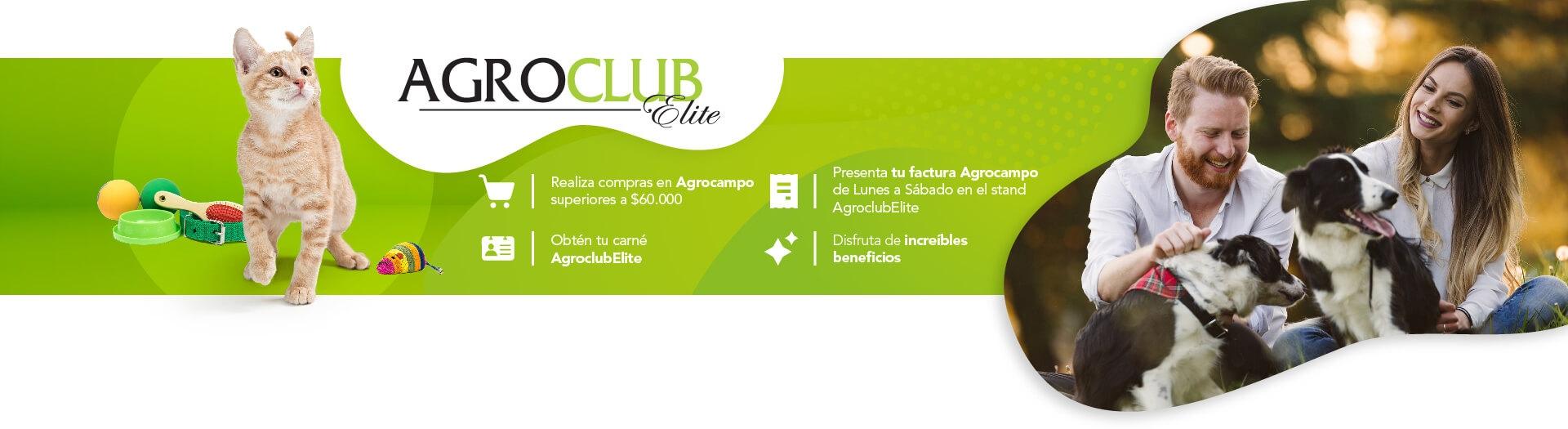 Agroclub Elite